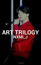 Trilogia de las Artes » ym by nxmi_j