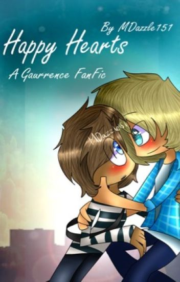 Happy Hearts - A Gaurrence FanFic
