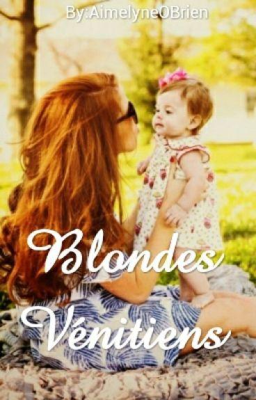 Blondes Vénitiens