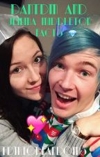 DanTDM And Jemma Middleton Facts [ACCURATE JUNE 2018] by nicodiweirdo