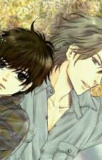 Super Lovers Whatsapp by UnaFujoshi2508