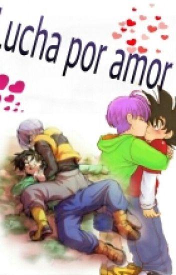 Lucha por amor (Editando)