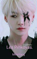Les Pinkoyas. by MihaYang
