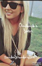 Chadwick's Sister by MendesStrombergGirl