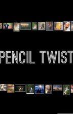 Pencil Twist by Simon-says