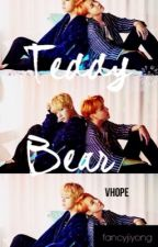 Teddy Bear-Vhope by fancyjiyong