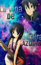 La Vida De Sakura Azuma by Zintxaur4