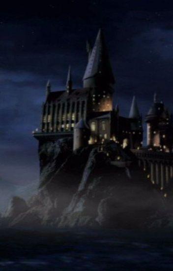 I simboli del potere (crossover Percy Jackson/Harry Potter)