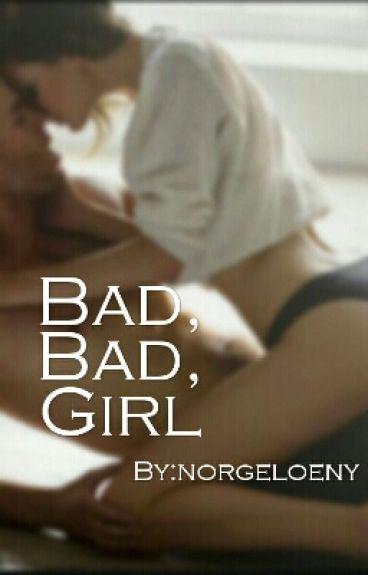 Bad, Bad, Girl (In Finnish)