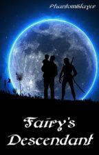 Fairy's Descendant (boyXboy) by PhantomSlayer