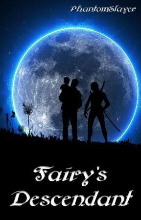 The Fairy Descendant (boyXboy) by PhantomSlayer