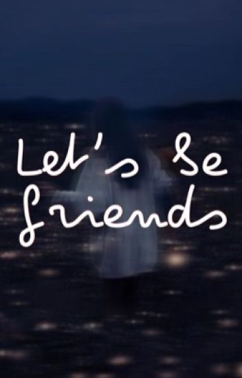 Let's Be Friends |TaeKook