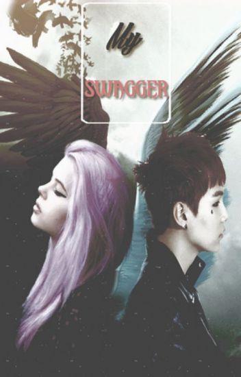 My swagger |Suga|