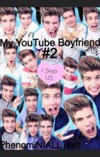 My Youtube Boyfriend (a Joey Graceffa fanfic) by PhenomiNIALL_kat