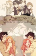 The Marauders - Harry und Ginny in der Rumtreiberzeit  by geloescht12345eghd