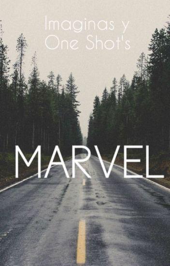 Imaginas/One Shot's de Marvel