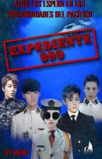 Expediente 999 (B.A.P) by Muhanmiso99