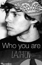 Who You Are (Lashton) by nadjou