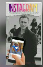 Instagram (Tom Hiddleston Y Tu)  by Nao_Celis15