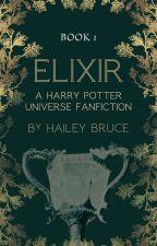 ELIXR: A Harry Potter Fan Fiction by PotterGirl134