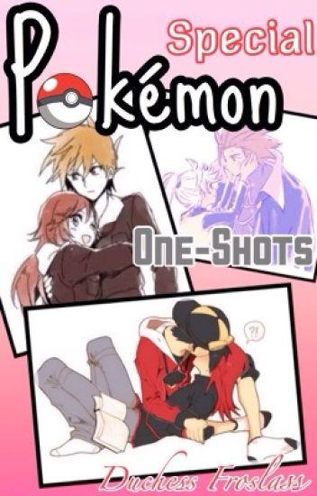 Pokémon Special One-Shots