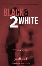 Black & White II [Jungkook(BTS) y tu] by StereoponyXXX