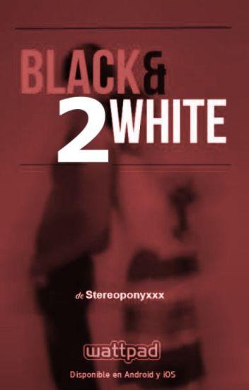 Black & White II [Jungkook(BTS) y tu]