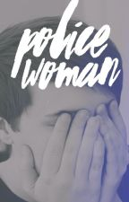 Policewoman (Dan Howell) by writing-wolf