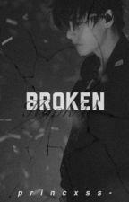 Broken || K.v || Completa by princxss-