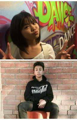 Kenneth san jose and bailey sok dating divas