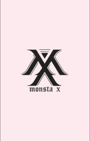 Monsta X Oneshots & Lemons/Smuts -