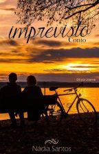 Conto -  Imprevisto by nadiasantospt