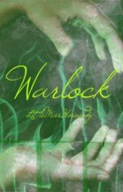 WARLOCK?! by LittleMissHorovedy