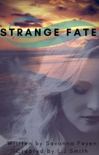 Strange Fate (Night World book 10) by sabanna11