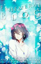 ➢Butterfly's Blog. by percxbeth-