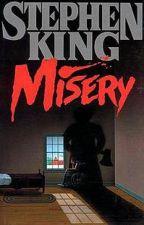 """Стивен Кинг """"Мизери"""" by vpastyr"""