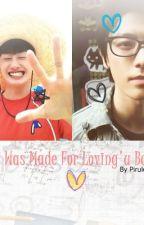 I Was Made For Loving you by PiruletaSJ