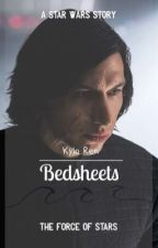 Bedsheets ↬ Kylo Ren by the-force-of-stars