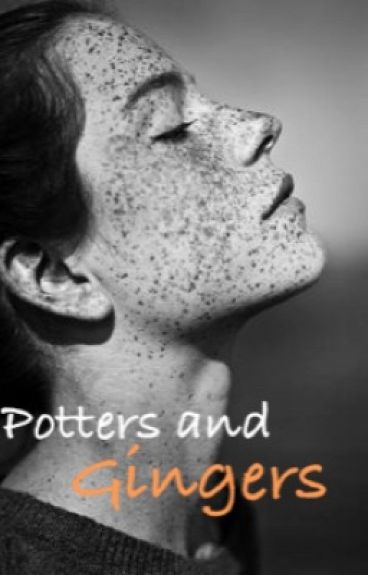Potters and Gingers || James Sirius Potter