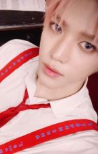 My Vampire Boyfriend /Taeyong NCTU/ by MarkleeKillsMe