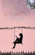 A Prometida ao Alfa by Geovana_Scatena