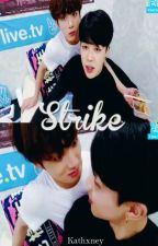Strike» Jikook by kathxney