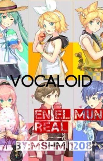 VOCALOID EN EL MUNDO REAL 2016
