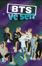 BTS VE SEN by Korehastasi03