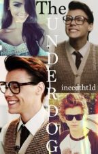 The Underdog™ (A Marcel Fanfic) by ineedtht1d