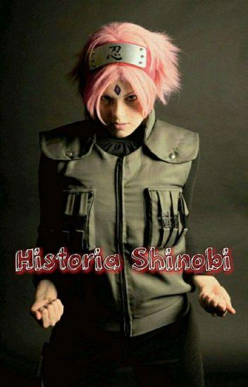 Historia Shinobi [ZAKOŃCZONE]