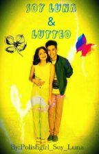 Soy Luna & Lutteo by Polishgirl_Soy_Luna