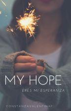 My Hope (Abraham Mateo) by ConstanzaValentinaP