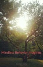 Mindless Behavior Imagines by teetee99