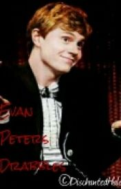 Evan Peters Drabbles by DischantedHalos